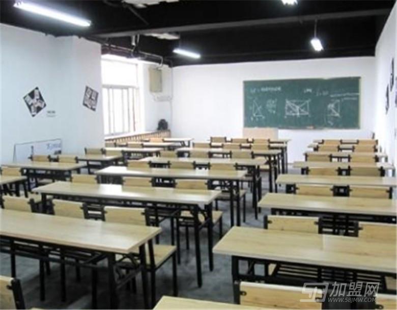火花思維數學教育加盟