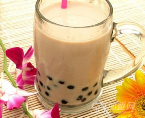優茶美奶茶加盟怎么樣?三點概括奶茶店經營之道