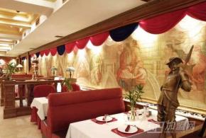罗巴西餐厅——传统美食形式的时尚品牌!