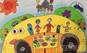 画立方儿童美术加盟市场前景好不好?客源多不多?