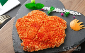 特色小吃項目有什么優勢?寶島轟炸雞排值得加盟!