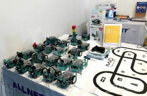 秒会机器人教育加盟品牌市场竞争力大不大?