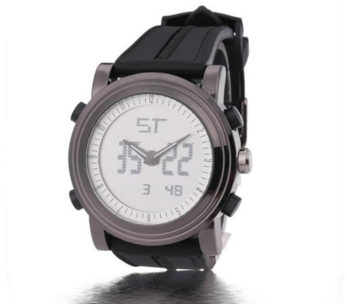 时诺比手表