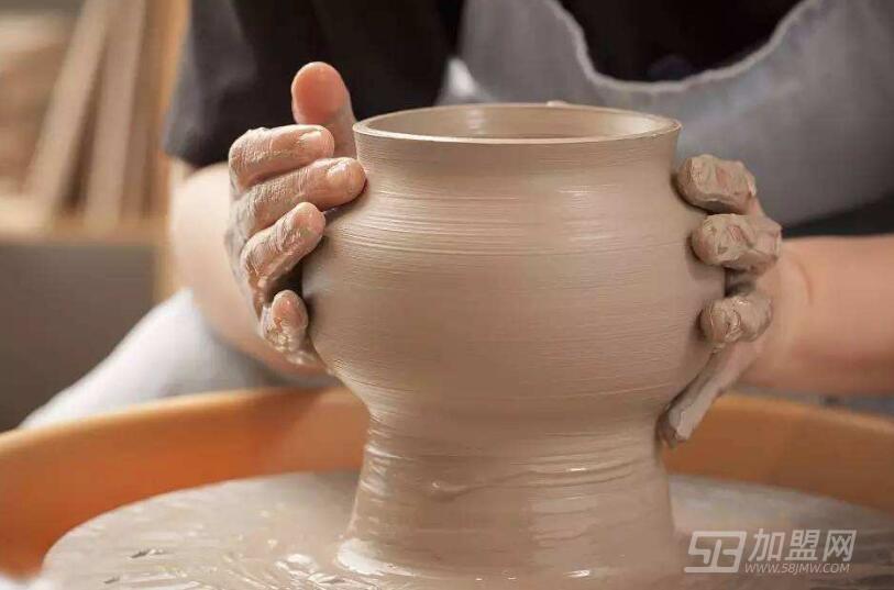 陶最手工陶藝
