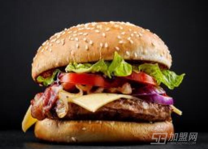 艾克華菲漢堡