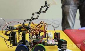 未来侠机器人教育加盟有那些服务特色?