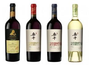 長城葡萄酒,文化國粹境界的品牌