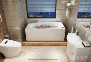 舒适卫浴凭什么让人心服口服?