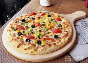 站点披萨投资费用高不高?