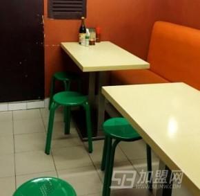 顶特勒粥面馆怎么样?中式快餐行业的黄金产业