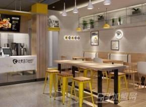 卡麦吉炸鸡汉堡加盟没有约束,轻松实现创业梦想