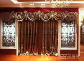 一绣倾城窗帘是个好品牌吗?