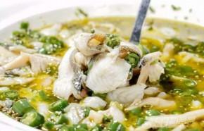 选择鱼拿酸菜鱼创业有何优势呢?