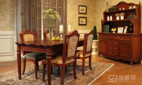沙龙迪克家具出名吗?品牌实力怎么样?