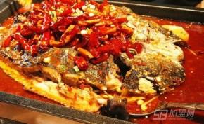 一品鱼悦烤鱼产品有优势,吸引到更多的消费者