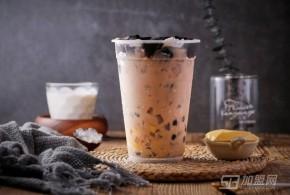 花猫田奶茶:创业者的福音