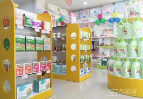 母婴店加盟怎么销售奶粉呢?