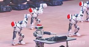 哈工大机器人加盟靠谱吗?