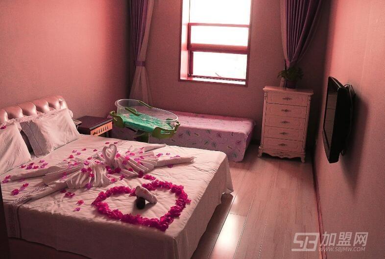 愛多貝貝國際母嬰月子中心