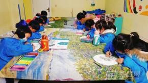 环亚枫叶艺术教育怎么样 环亚枫叶艺术教育加盟费