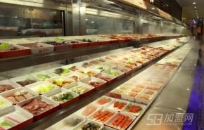 锅圈食汇火锅食材超市加盟店需要多少人?