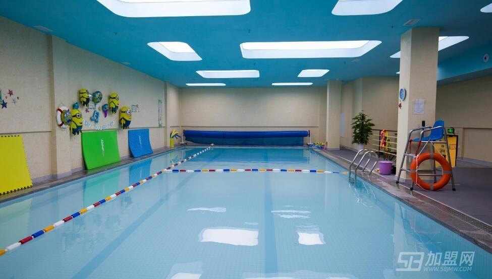 世邦亲子游泳俱乐部加盟