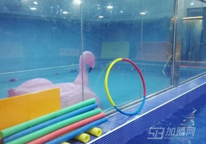 世邦亲子游泳俱乐部