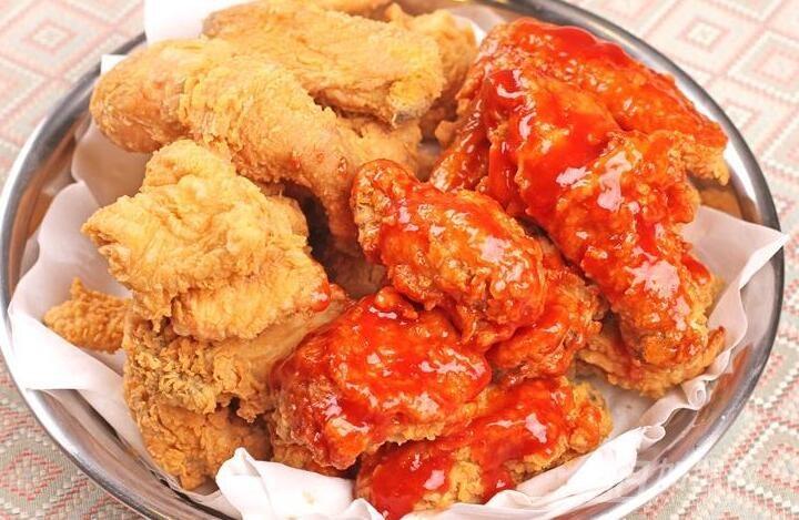 汉村炸鸡加盟