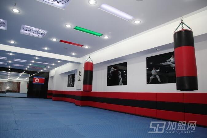广和国际跆拳道加盟