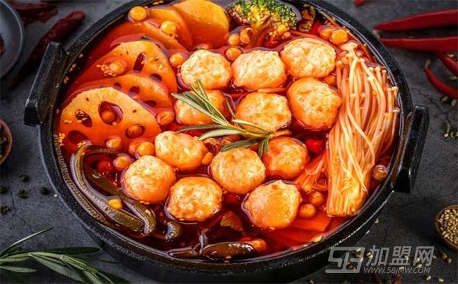 冒大仙冒菜