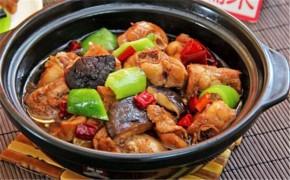 彭德楷黄焖鸡米饭加盟费用多少钱?