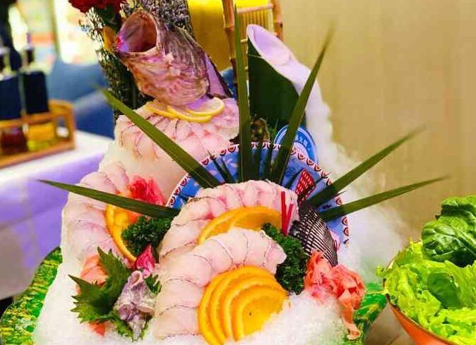 李九記海鮮火鍋