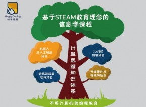 暢學編程助力推出「平安香港」系列編程課