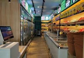 火鍋食材超市如何控制商品成本的?
