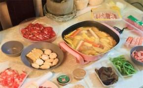 锅圈食汇火锅食材超市加盟需要什么手续费?