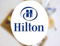 希爾頓酒店