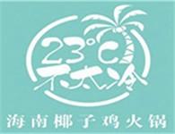 23度不太冷椰子鸡火锅加盟